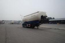 开武牌SKW9404GFLA型低密度粉粒物料运输半挂车