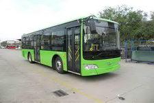 龙江牌LJK6105SHN5型城市客车