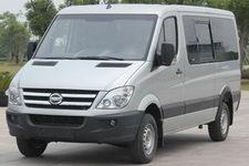 东宇牌NJL6530YF型轻型客车图片4
