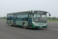 黄海牌DD6110G06N型城市客车