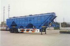 通华牌THT9340G01型碳黑运输半挂车图片