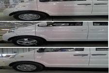 福建牌FJ6410型多用途乘用车图片3