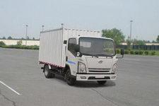 华凯牌CA5040XXYKBLBP2型厢式运输车