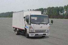 华凯牌CA5040XXYKBLBP2R5型厢式运输车