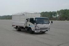 华凯牌CA5040CCYKBLBP2R5型仓栅式运输车