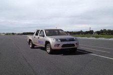 华凯牌CA1030KBLBC1R型多用途货车