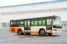 8米|17-31座恒通客车城市客车(CKZ6801H3)