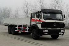 北奔越野载货汽车(ND2253F50J)