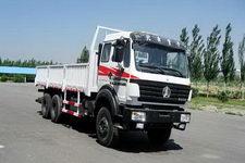北奔越野载货汽车(ND2250F56J)