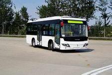 9米|23-33座福田城市客车(BJ6901C6MHB-1)