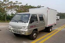 DFM2320WX1东方曼厢式农用车(DFM2320WX1)