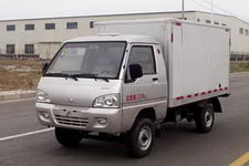 DFM1615BX1东方曼厢式农用车(DFM1615BX1)