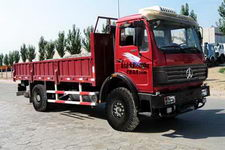 北奔越野载货汽车(ND2160E38)
