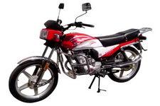 劲扬牌KY125-6A型两轮摩托车