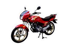 金典牌KD150-3型两轮摩托车