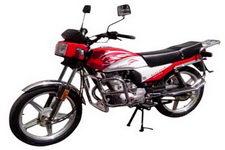 金典牌KD150A型两轮摩托车