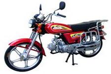 劲扬牌KY110-5型两轮摩托车