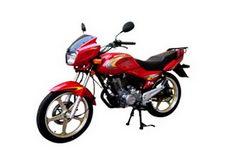 劲扬牌KY150-3型两轮摩托车