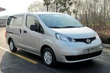 4.4米|5座日产多用途乘用车(ZN6442V1A5)
