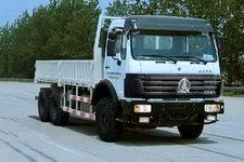 北奔越野载货汽车(ND22500F38)