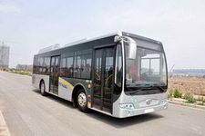 10.6米|23-37座解放城市客车(CA6110URN80)