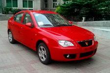 莲花牌GHK7150型轿车图片