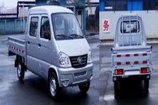 解放牌CA1024VRL型载货汽车图片