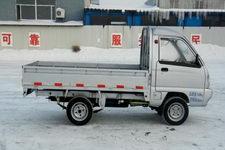 解放牌CA1014A1型载货汽车图片