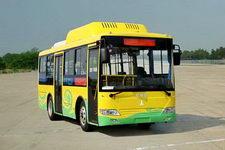 8米|10-24座北奔城市客车(ND6800GT)