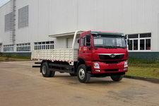 豪曼国四单桥货车140马力5吨(ZZ1108F10DB0)