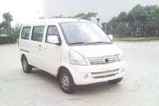 4米|5-8座通家福多用途乘用车(STJ6400F)