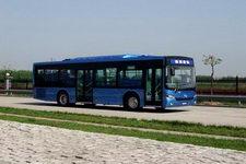 黄海牌DD6100G09N型城市客车