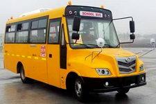 7.4米|24-37座五洲龙小学生专用校车(FDG6740FX)