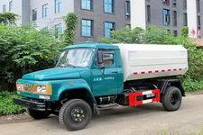 桂花牌GH2520CDQ型清洁式低速货车