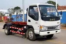恒润牌HHR5070ZXX4JH型车厢可卸式垃圾车