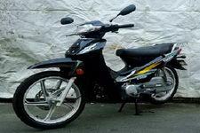 天马牌TM50Q-3F型两轮轻便摩托车图片