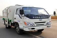 飞花牌HBX5040ZZZ型自装卸式垃圾车