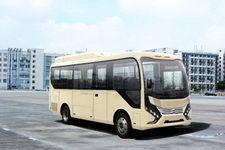 7米比亚迪CK6700HZEV纯电动城市客车