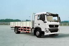 豪沃国五单桥货车220马力10吨(ZZ1167M501GE1L)