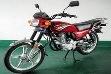 华鹰牌HY125-8型两轮摩托车图片