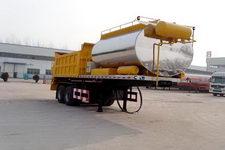 陆锋9.8米21.5吨2轴沥青碎石同步封层半挂车(LST9350TFCS)