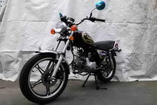 天马牌TM50Q-5F型两轮轻便摩托车图片
