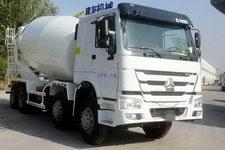 建友牌SDX5310GJBHO型混凝土搅拌运输车