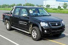 大迪牌BDD1037CL型多用途货车