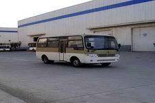 6米|10-19座陕汽客车(SX6600LDFN)
