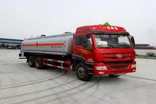 CSC5251GYYCA型楚胜牌运油车图片