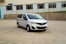4.5米|5-7座比亚迪多用途乘用车(BYD6450V1)