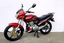 豪剑牌HJ150-B型两轮摩托车