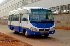 同心牌TX6660GF型城市客车