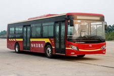 山西牌SXK6107GBEV型纯电动城市客车